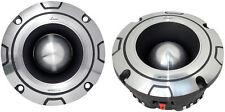 Lanzar OPTIBT44 Optidrive 600 Watt Heavy Duty Aluminum Super Tweeter