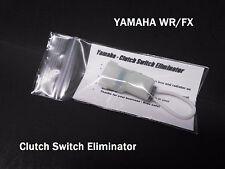 Yamaha Clutch Switch Eliminator WR250F WR450F - Start in gear / Use any perch