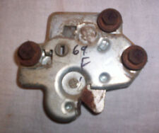69   FORD  TRUNK  LATCH  --Check This Out !--