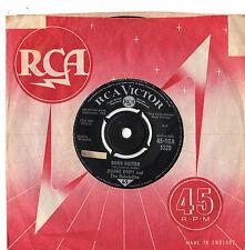 """Duane Eddy-Guitarra Boss 7"""" solo 1963"""