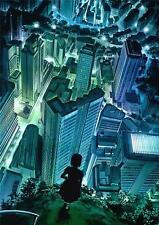Ghost In The Shell 11 A3 Cartel a482