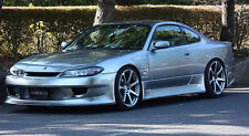 NISSAN 200SX S15 FULL BODY KIT OZZY MADE