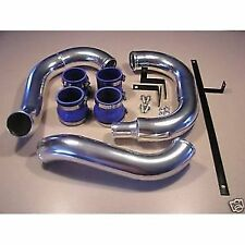 SALE- INTERCOOLER PIPING KIT FIT MITSUBISHI LANCER EVO 4 5 6 4G63T 4G63