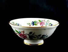 """Aynsley Pembroke Footed Bowl 5"""" Hard to Find Piece"""