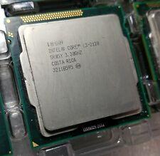 Intel Core i3-2120 3.30GHz Dual Core LGA1155 3MB CPU Processor SR05Y