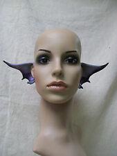 Gargoyle Ears Gray Webbed Aquatic Swamp Creature Mermaid Sea Horse Dragon Fairy