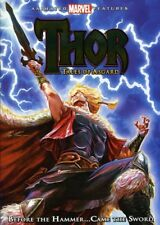 Thor: Tales of Asgard [New DVD] Ac-3/Dolby Digital, Dolby, Dubbed, Subtitled,