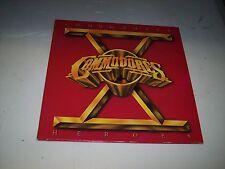 LP<<COMMODORES<<HEROES  **NM VINYL*   #103
