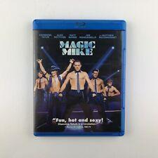 Magic Mike (Blu-ray, 2012) *US Import Region A*