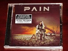 Pain: Coming Home CD 2016 Hypocrisy Nuclear Blast Records USA NB 3212-2 NEW