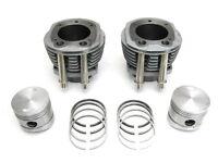 Ural 650 Cylinders Barrels Pistons & Rings IMZ Factory Original Factory Item n