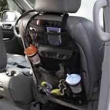 VOYAGE NOIR siège-auto arrière banquette Sac de rangement pochette organiseur