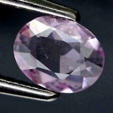 Pink Excellent Cut Transparent Loose Natural Sapphires