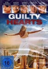 DVD NEU/OVP - Guilty Hearts - Eva Mendes, Kathy Bates & Charlie Sheen