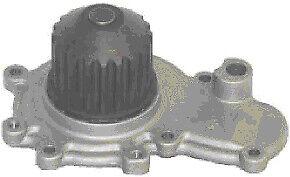 Protex Water Pump PWP3021 fits Chrysler PT Cruiser 2.0