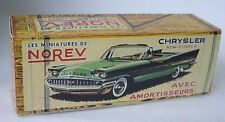 Repro box NOREV simca chrysler new yorker 1:43