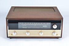 McIntosh MR67 Vacuum Tube Stereo FM Radio Tuner - Vintage