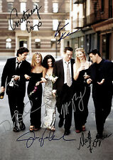 JENNIFER ANISTON 10 (FRIENDS) CAST PHOTO PRINT 10A