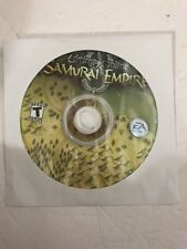 Ultima Online Samurai Empire (Pc) Complete Tested Only Disc Ships N 24hrs