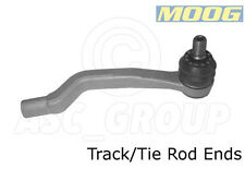 MOOG Outer, Left, Front Axle Track Tie Rod End, OE Quality ME-ES-2072