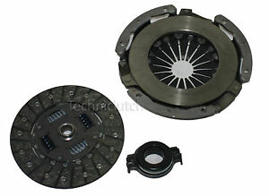 CLUTCH KIT FOR AUDI 100, 80, COUPE AND FITS VOLKSWAGEN PASSAT AND SANTANA
