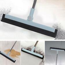 Multifunctional Wiper Scraper 180 Degree Rotatable Mop Broom Floor Cleaning Tool