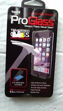 Tzumi ProGlass Tempered Glass Screen Protector For iPhone S6
