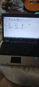 Hp probook 6450b core I5 fonctionne parfaitement