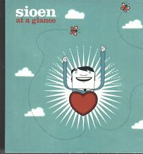 Sioen - At a Glance (Pappcover, 1-Track + 1 Video)