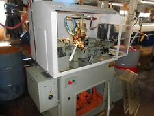 Swiss Cam Machine Model GS1035, Excellent Condition, Hardly Used.