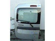 6001548858 PORTA ANTA POSTERIORE SX DACIA LOGAN (L90) 1.5 DCI 8V 85CV (2009) GRI