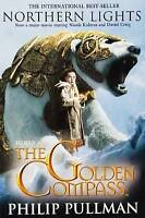 Northern Lights Filmed as The Golden Compass (His Dark Materials) by Philip Pull
