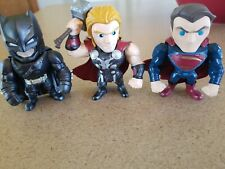 Marvel Avengers DC Thor Batman Superman M51 Metals Diecast