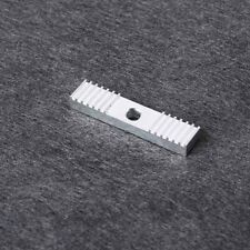Tooth Pitch 2mm New GT2 DIY CNC 3D Printer Fixed Plate Fixing Piece Timing Belt
