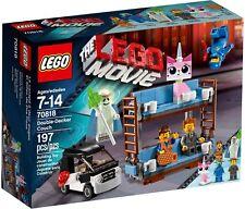 LEGO 70818 Movie - Doppeldecker Couch NEU und OVP