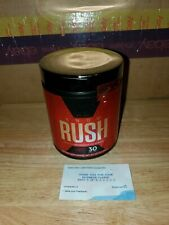 BSN Endo RUSH Pre-Workout Powder, Energy ,30 Serving ,FRUIT PUNCH