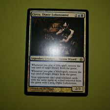 1x  CIRCU NM DIMIR LOBOTOMIST MTG Magic the Gathering Guild Kit//Ravnica