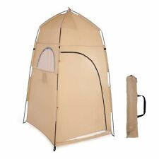 Outdoor Portable Camping Privacy Tent For Changing or Toilet Use