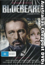 Bluebeard DVD NEW, FREE POSTAGE WITHIN AUSTRALIA REGION ALL