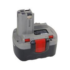 Akku 14,4V 3000mAh Ni-MH für Bosch 1661K 34614 GDS14.4V GST14.4V PSR14.4-2
