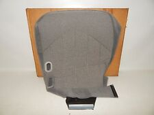 New OEM 2001 & Up Ford Crown Victoria Seat Cushion Cover Trim Gray Cloth
