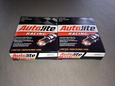 EIGHT(8) Autolite AR51 Racing Spark Plug SET fits N61YD AG902 R5672A-9 R41CXLS