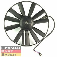 New Cooling Fan fits Mercedes W201 190E W124 E300 W126 500SE 560SEL R129 500SL