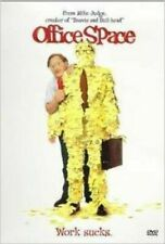 Office Space (special Edition) 0024543160892 With Alexandra Wentworth DVD