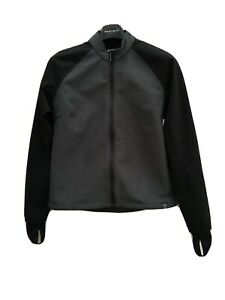Knox Cold Killers  Ladies Motorcycle Windproof Soft Shell Sport Top - Size L