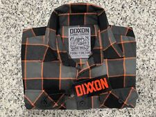 Dixxon Flannel,The 1903 Limited Release , Men's Size: Large