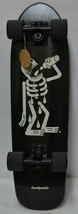 Landyachtz Dinghy Skeleton - Cruiser - Complete Skateboard