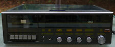 Vintage KingsPoint 7970 40W Stereo Cassette AM/FM Radio Turntable Audio System