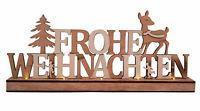 Schild Glühwein Holz Weihnachten Weihnachtsdeko 325900