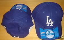 Los Angeles Dodgers New Era Batting BP Hat Cap MLB S/M